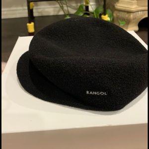 Kangol Men's Wool Blend Cap